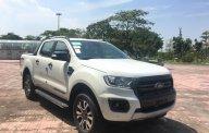 Quảng Ninh Ford - bán Ranger Wildtrak Biturbo 2019, màu trắng, nhập khẩu  giá 848 triệu tại Quảng Ninh