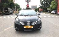 Bán Toyota Vios 1.5E đời 2013, màu đen, mới khủng khiếp giá 405 triệu tại Hà Nội