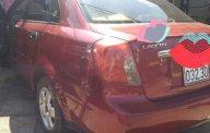 Cần bán xe Daewoo Lacetti EX MT đời 2006, màu đỏ, nhập khẩu nguyên chiếc, keo chỉ nguyên zin giá 125 triệu tại Gia Lai