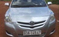 Bán Toyota Vios 2009, màu bạc, nhập khẩu giá 270 triệu tại Bình Phước