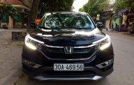 Bán Honda CR-V màu đen đời 2015, odo: 31.800 km, chính chủ, biển số đẹp số tiến sinh lộc 30A 469.56 giá 835 triệu tại Hà Nội