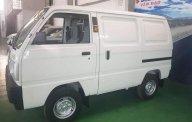 Bán Suzuki Blind Van năm sản xuất 2019, màu trắng, giá 293tr giá 293 triệu tại Hà Nội