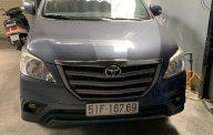 Cần bán xe Toyota Innova 2.0 E MT Sx 2015, còn mới đẹp giá 545 triệu tại Tp.HCM