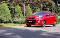Cần bán xe Kia Morning đời 2019, màu đỏ giá 299 triệu tại Nghệ An