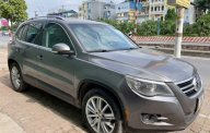 Bán xe Volkswagen Tiguan 2.0 TSI năm sản xuất 2008, màu xám, xe nhập giá 499 triệu tại Tp.HCM