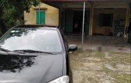 Cần bán xe Toyota Vios đời 2005, màu đen, nhập khẩu nguyên chiếc, giá 150tr giá 150 triệu tại Hải Phòng