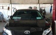 Cần bán lại xe Toyota Venza sản xuất năm 2009, màu đen giá 820 triệu tại Tp.HCM