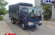 Bán xe tải JAC 2T4 ga cơ động cơ công nghệ Isuzu giá 300 triệu tại Lâm Đồng