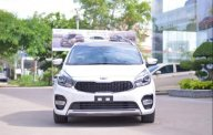 Cần bán xe Kia Rondo sản xuất 2019, màu trắng giá 669 triệu tại Tp.HCM