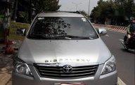 Bán Toyota Innova năm 2012, màu bạc, giá chỉ 440 triệu giá 440 triệu tại Bình Dương