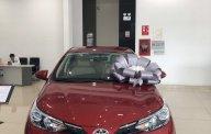 Bán Toyota Vios G 2019 - Giảm tiền + tặng phụ kiện, bảo hiểm khuyến mãi lớn tháng 5 ☎️ 0938998196 giá 606 triệu tại Tp.HCM