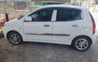Bán Kia Morning năm 2004, màu trắng, nhập khẩu chính chủ, giá chỉ 158 triệu giá 158 triệu tại Tp.HCM