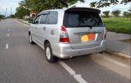 Bán xe Toyota Innova E đời 2012, màu bạc số sàn, giá 425tr giá 425 triệu tại TT - Huế