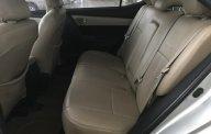 Bán Toyota Altis 1.8G màu bạc, số sàn, sản xuất 2014, mẫu mới xe đẹp giá 528 triệu tại Tp.HCM
