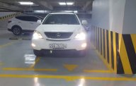 Bán xe Lexus RX 330 đời 2005, màu trắng, nhập khẩu   giá 580 triệu tại Hà Nội