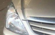 Cần bán xe Toyota Innova G năm sản xuất 2012 số sàn, màu ghi vàng, nội thất vàng kem giá 428 triệu tại Tp.HCM