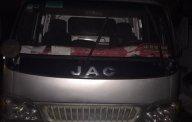 Cần bán xe tải JAC HFC năm 2015, màu bạc, 6 tấn giá 209 triệu tại Tp.HCM