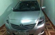 Bán Toyota Vios năm sản xuất 2013, màu bạc, giá cạnh tranh giá 445 triệu tại Tây Ninh