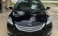 Bán ô tô Toyota Vios MT sản xuất 2013, màu đen, giá chỉ 319triệu giá 319 triệu tại Thanh Hóa