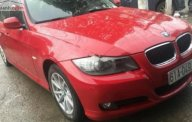 Bán BMW 320i đời 2011, màu đỏ, xe nhập, xe gia đình giá 580 triệu tại Tp.HCM