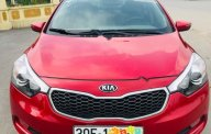 Bán Kia K3 2.0AT 2016, màu đỏ, giá tốt giá 558 triệu tại Hà Nội