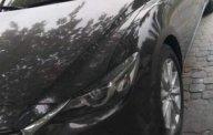 Cần bán gấp Mazda 6 2017, màu đen, giá chỉ 730 triệu giá 730 triệu tại Đà Nẵng