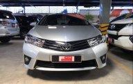 Cần bán xe Toyota Corolla altis 1.8G sản xuất 2016, màu bạc giá 665 triệu tại Tp.HCM