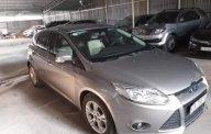 Bán Ford Focus đời 2013, màu bạc, nhập khẩu, giá tốt giá 265 triệu tại Tp.HCM