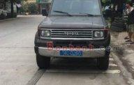 Cần bán Toyota Land Cruiser II 2.4 MT đời 1992, giá 110 triệu giá 110 triệu tại Hà Nội
