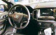 Bán xe Ford Everest Titanium 2.0L 4x2 AT đời 2018, màu đen, xe nhập giá 1 tỷ 177 tr tại Tp.HCM