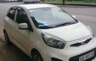 Cần bán Kia Morning năm sản xuất 2014, màu trắng, xe đẹp giá 230 triệu tại Hà Nội