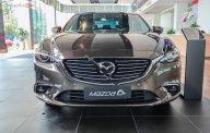 Cần bán xe Mazda 6 2.5L Premium đời 2018, màu nâu, 965 triệu giá 965 triệu tại Tp.HCM