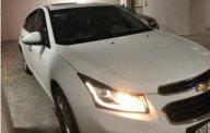 Cần bán Chevrolet Cruze LTZ 1.8L 2017, màu trắng như mới giá 525 triệu tại Bình Phước