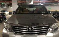 Bán Toyota Fortuner AT năm 2013, màu bạc, giá tốt giá 666 triệu tại Tp.HCM