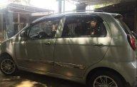 Cần bán xe Chevrolet Spark sản xuất năm 2010, màu bạc giá 150 triệu tại Bình Phước
