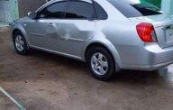 Xe Daewoo Lacetti MT đời 2009, màu bạc giá 210 triệu tại Bình Dương