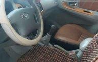 Cần bán xe Toyota Innova đời 2010, màu vàng cát giá 400 triệu tại Bình Dương
