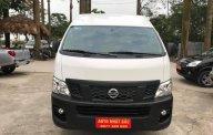 Bán Nissan 16 chỗ, máy dầu (giống máy bán tải Navana) đời cuối 2015, nhập Nhật Bản nguyên chiếc giá 750 triệu tại Hà Nội