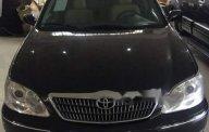 Cần bán Toyota Camry năm 2006, màu đen, nhập khẩu nguyên chiếc, 390 triệu giá 390 triệu tại Đồng Nai