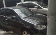 Xe Toyota Vios sản xuất 2005, màu đen, giá 195tr giá 195 triệu tại Tp.HCM