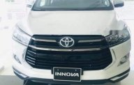 Bán ô tô Toyota Innova 2019, màu trắng, mới 100% giá 741 triệu tại Tp.HCM