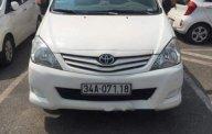 Cần bán Toyota Innova MT năm 2010, màu trắng  giá 307 triệu tại Hải Dương