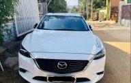 Bán Mazda 6 premium AT sản xuất năm 2017, màu trắng  giá 850 triệu tại Tp.HCM