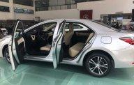 Bán xe Toyota Corolla Altis 1.8 đời 2019, màu bạc, giá tốt giá 708 triệu tại Tp.HCM