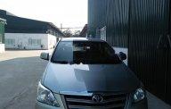 Bán Toyota Innova 2.0E sản xuất năm 2014, màu bạc giá 550 triệu tại Hải Dương