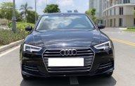 Bán Audi A4 sản xuất 2017, xe đi lướt 7000km, còn như mới bao kiểm tra tại hãng giá 1 tỷ 500 tr tại Tp.HCM