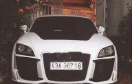 Bán xe Audi TT năm 2008, màu trắng, nhập khẩu nguyên chiếc giá 749 triệu tại Đà Nẵng