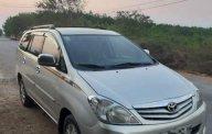 Bán ô tô Toyota Innova G năm 2006, màu bạc, nhập khẩu xe gia đình giá 317 triệu tại Bình Phước