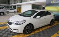 Bán ô tô Kia K3 2.0AT năm 2015, màu trắng giá 536 triệu tại Tp.HCM