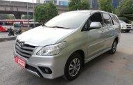 Bán Innova 2.0 E 2016 biển Hà Nội, kiểm tra kỹ xe giá 620 triệu tại Hà Nội